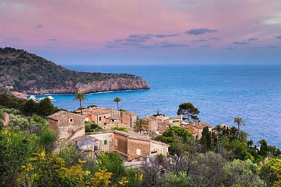 Mallorca von Frank Lukasseck