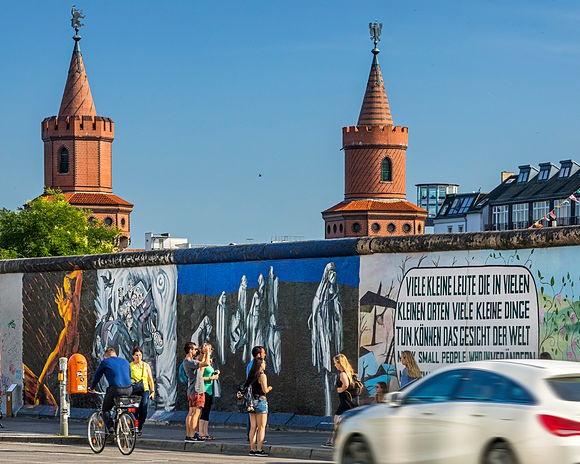 Berlin von Reinhard Schmid