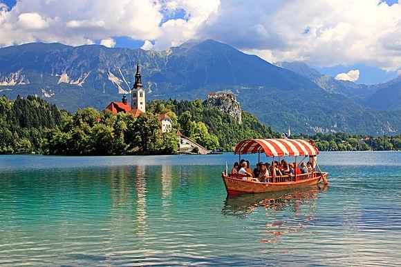 Slovenia Stock Photos