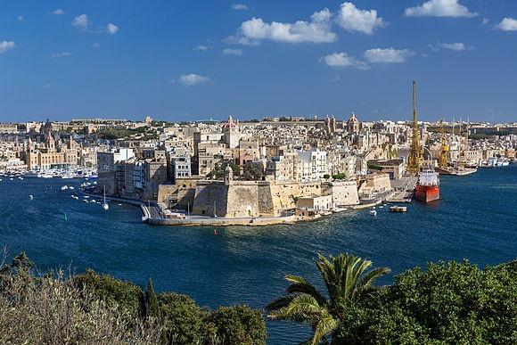 Kulturhauptstadt Europa 2018: Valletta