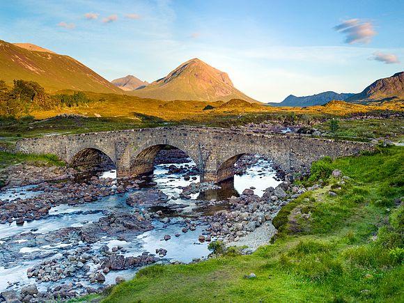 Visit Scotland with Susanne Kremer