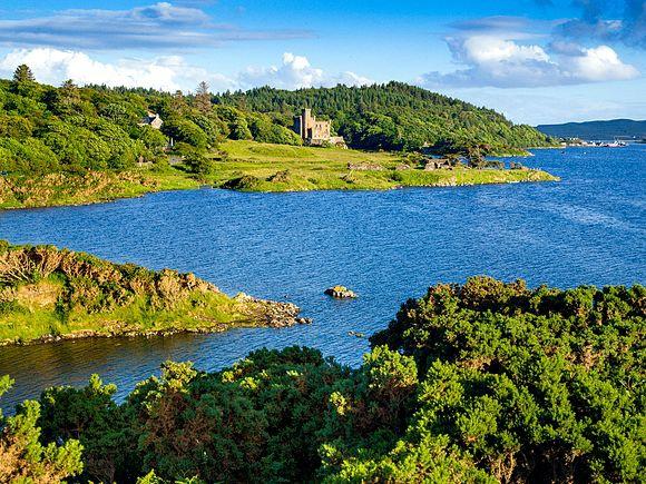 Schottland von Susanne Kremer