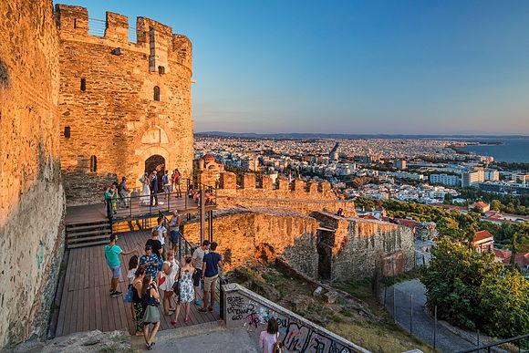 Thessaloniki von Reinhard Schmid