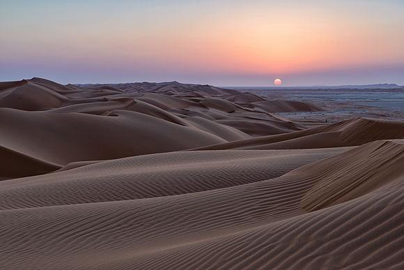 Impressionen aus dem Oman von Mark Robertz