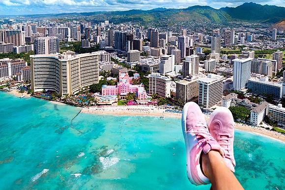 Hawaii von Susanne Kremer