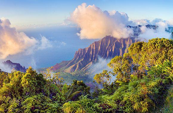 Hawaii-Lust Trauminseln fotografiert von Susanne Kremer