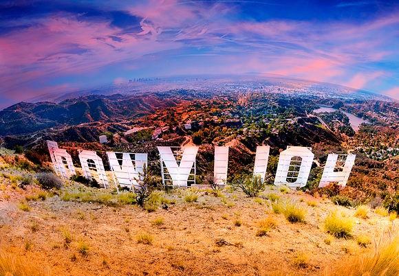 Los Angeles von Susanne Kremer