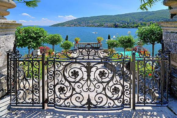 Return to the Italian lakes