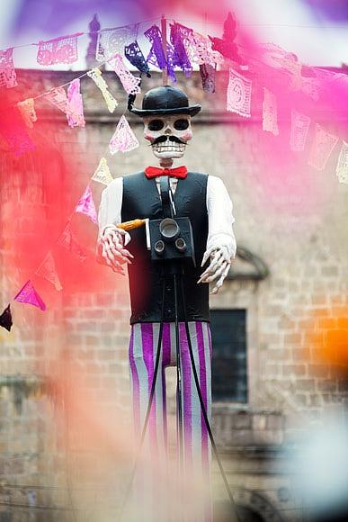 Dia de los Muertos Mexico's Day of the Dead Celebrations