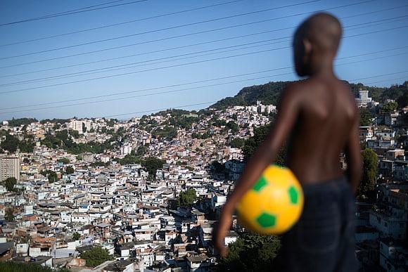 Rio, TJ Burns