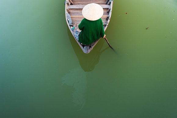 Vietnam by Jordan Banks