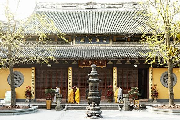 China by Richard Taylor