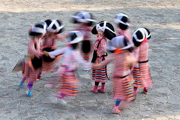 China by Tim Mannakee