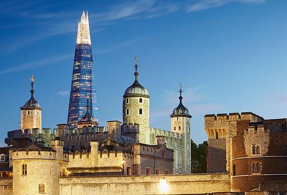 London by Richard Taylor