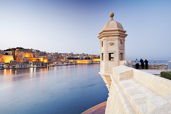 Valletta: European Capital of Culture 2018 Rediscover the Malta archipelago, its cultural heritage and its blue, blue sea