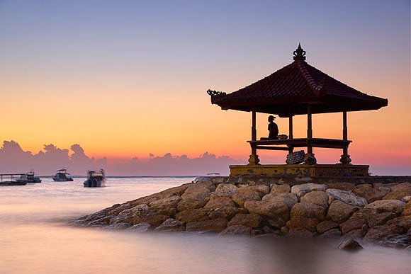 New Images > Bali, Fantastic Island of the Gods A corner of paradise explored in our exclusive stock photos