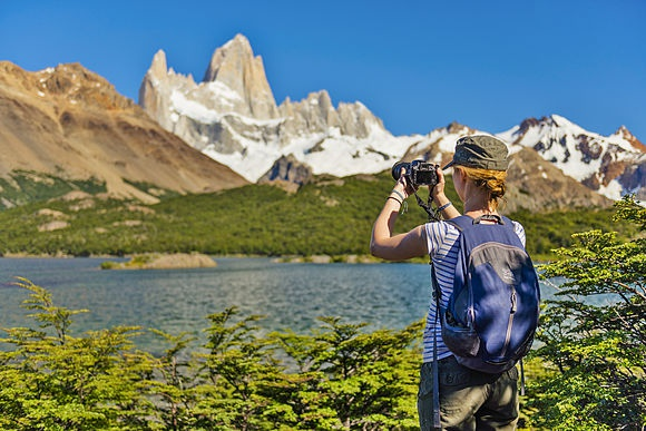 Travel images from Argentina A wonderland of landscapes by Matt Williams-Ellis