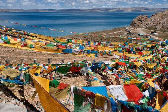 Tibet von Sergio Remanz