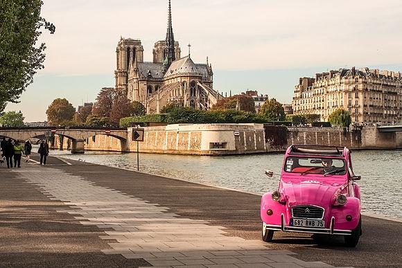 Neues Bildmaterial von Frankreich