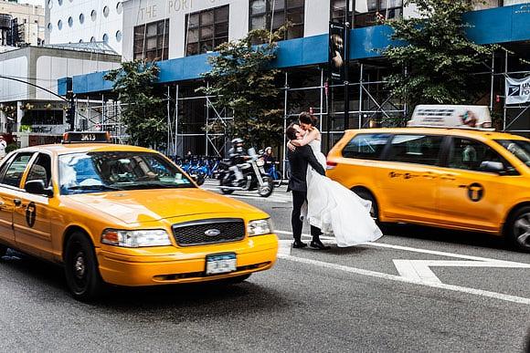 Solomango Travel Feature: Love from New York by Antonino Bartuccio