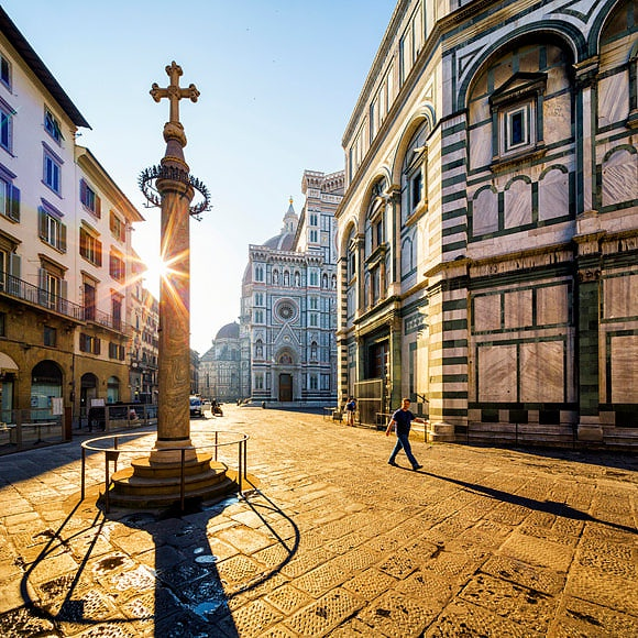 Florence by Pietro Canali
