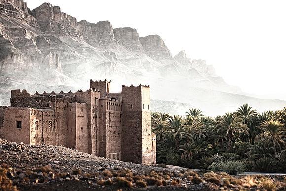 Morocco by Massimo Ripani