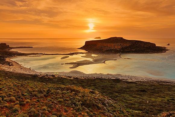 Crete by Ricardo Spila