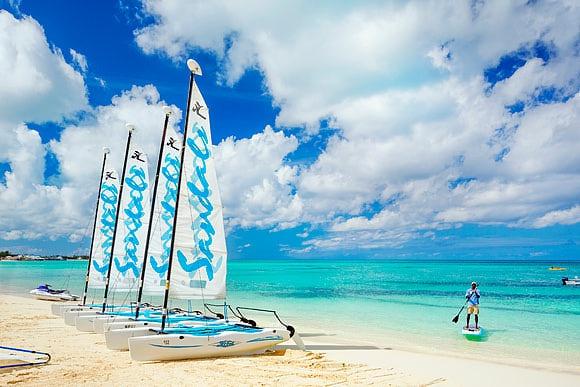 Bahamas by Pietro Canali