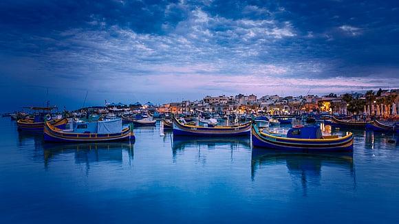 Malta by Alessandro Saffo