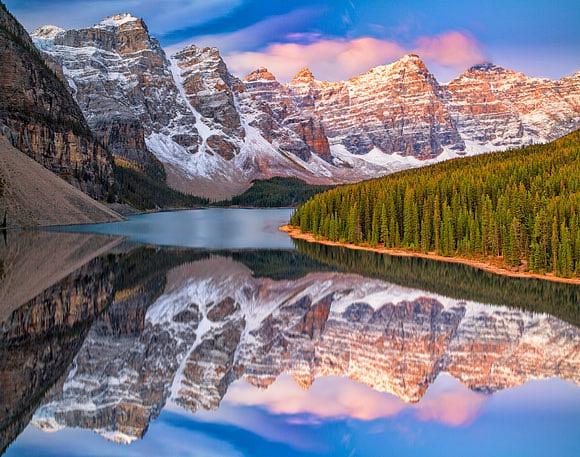 Canada by Pietro Canali