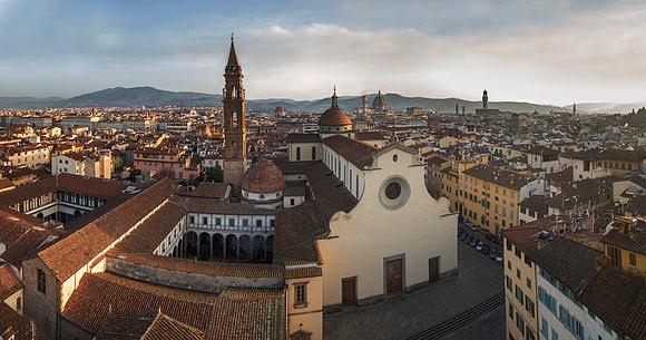 Tuscany by Guido Cozzi