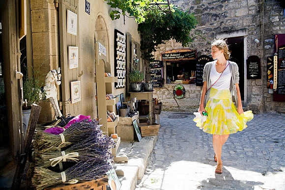 A journey through Provence Our favourite region of France