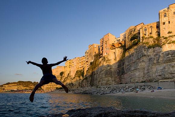 """Calabria A """"Terra Incognita"""" awaits Discovery"""