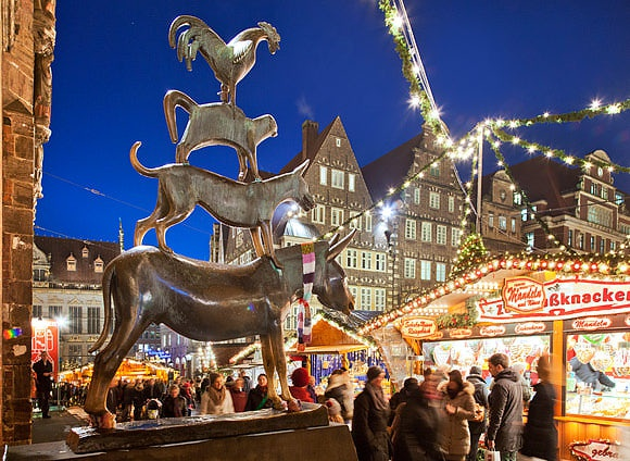 Christmas Markets There are only 60 days before Christmas!