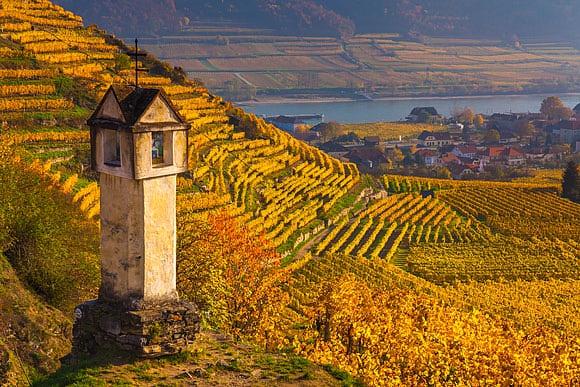 Our expert landscape photographer Olimpio Fantuz explores Austria
