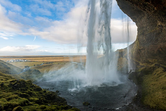 Neue Bilder > Ein tosendes Naturschauspiel Die Wucht und Anziehungskraft der Wasserfälle