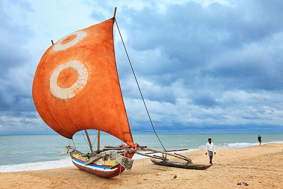 Sri Lanka by Luigi Vaccarella