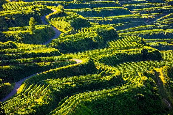 Beautiful Landscape Photography by Olimpio Fantuz