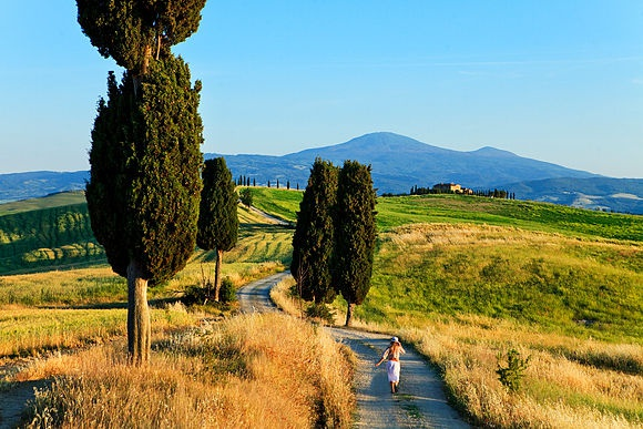 Discover iconic Italy