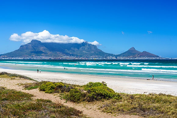 Photo Gallery > South Africa Cape Town