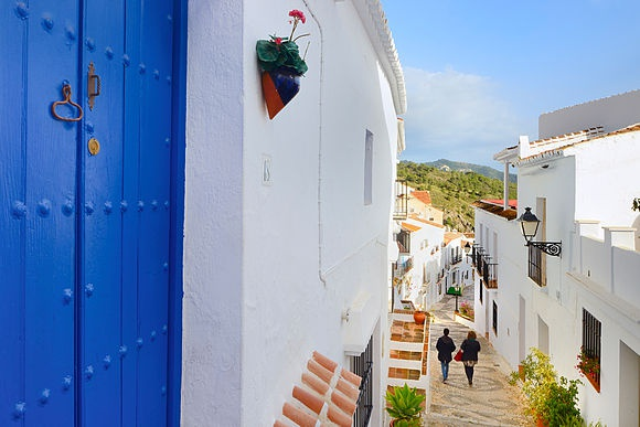 Andalusia Stock Images