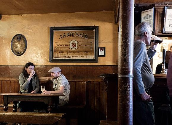 Neue Bilder > Grüner geht´s nicht! Entdecken Sie Dublin