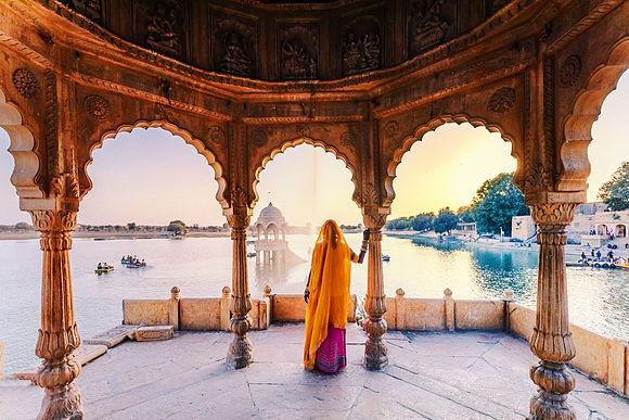 Indien von Maurizio Rellini
