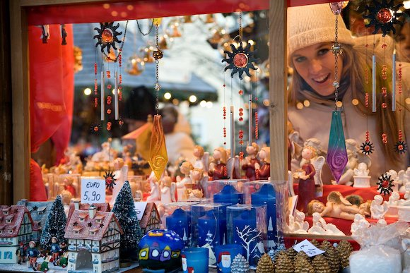 Christmas Markets A celebration of Christmas right across Europe