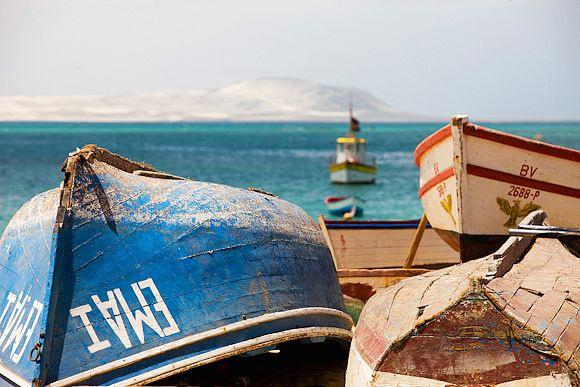 FotoGallery > Das traumhafte Meer rund um die Kapverdischen Inseln
