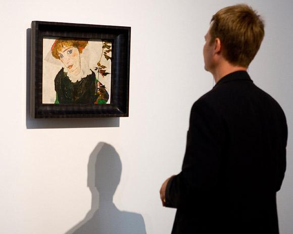 Wien Die österreichische Hauptstadt feiert die großen Künstler der Moderne