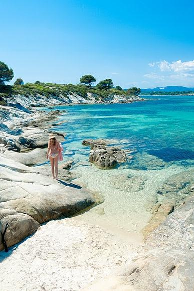 Macedonia Greece, Stock Images